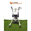 Refurbished Invacare Hydraulic Get U Up Sit to Stand Hydraulic Lift