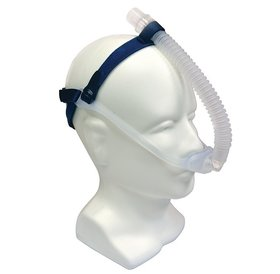 Roscoe Medical Shadow Nasal Pillows CPAP Mask (XS/S/M/L Pillows Included)