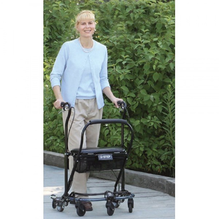 What is a U-Step Walker and What Makes The U-Step Walker Unique?