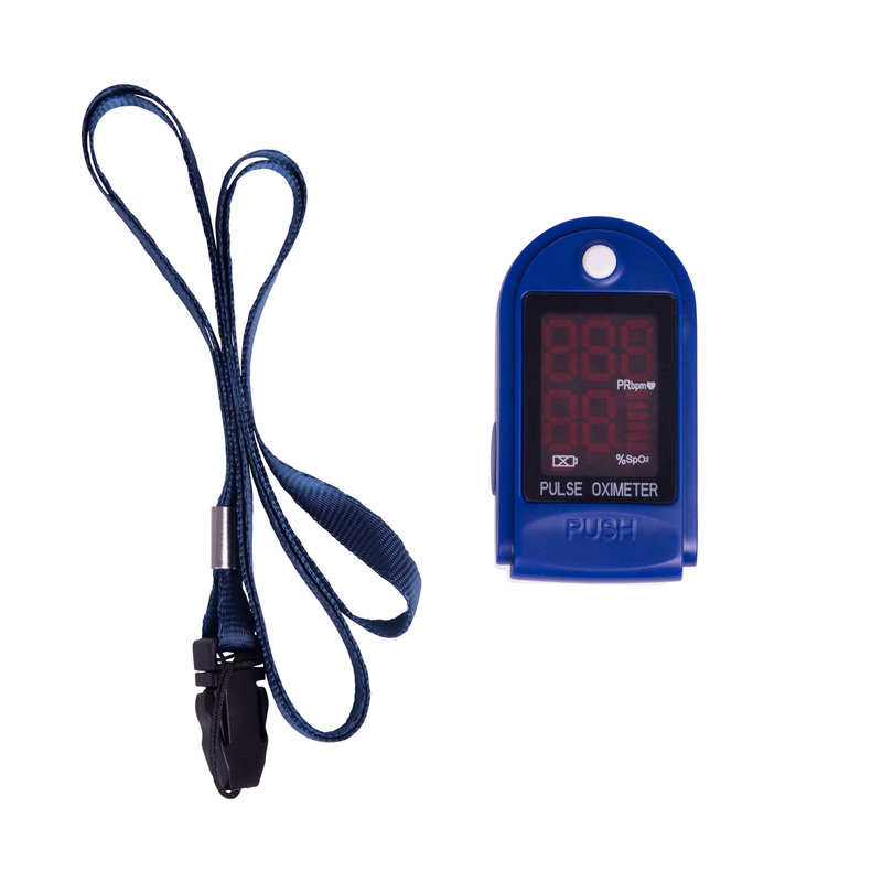 Roscoe Medical Roscoe OTC Fingertip Pulse Oximeter