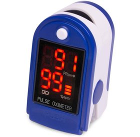 Roscoe Medical Roscoe OTC Fingertip Pulse Oximeter