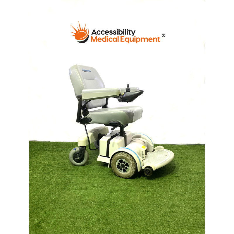 Refurbished HoveRound MPV5 - Needs Batteries