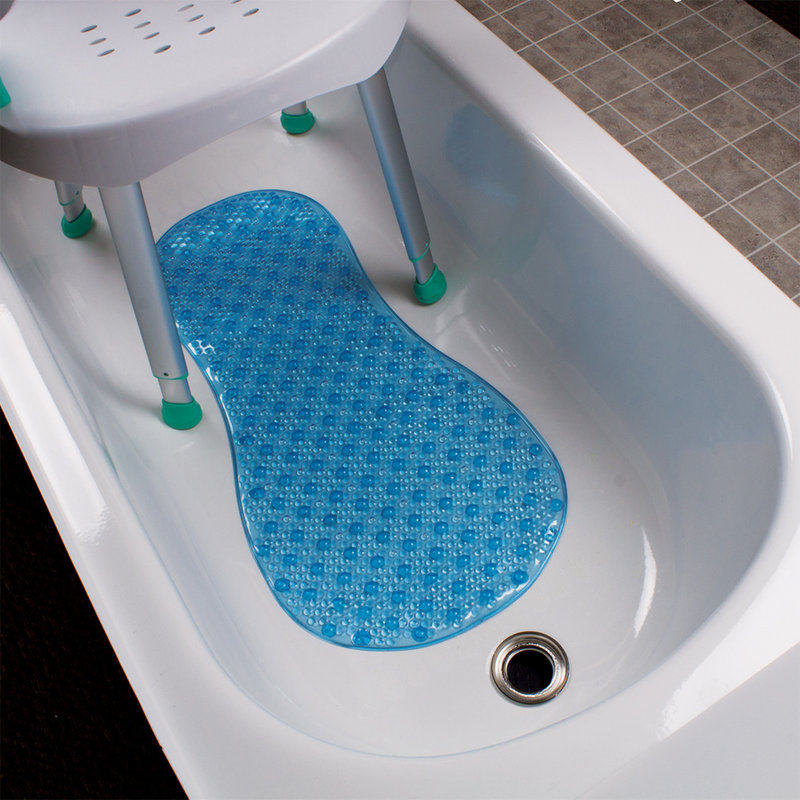 Carex Carex Bath Mat For Showers and Tubs