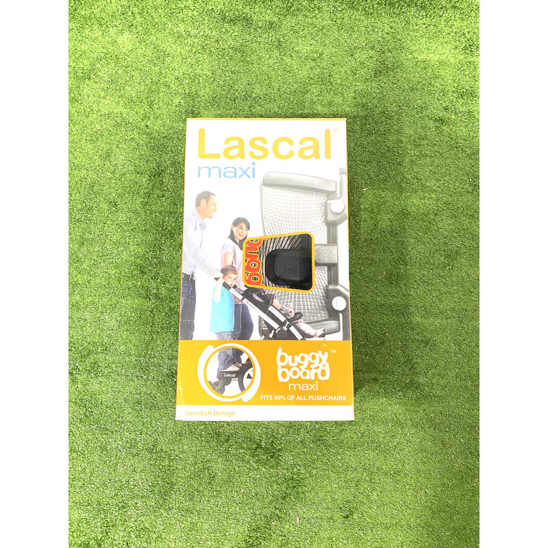 Lascal Maxi Buggy Board - New in Box