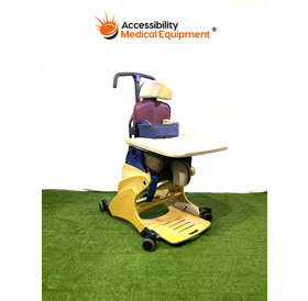 Refurbished Rifton High Back Mobility Activity Chair