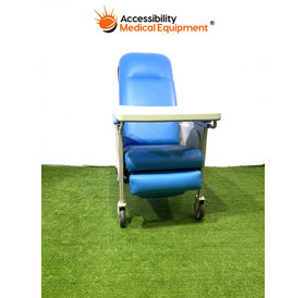 Refurbished Invacare Geri Chair 3 Position Recliner
