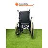 "Refurbished Quickie Rigid Frame Foldable Wheelchair 17"""