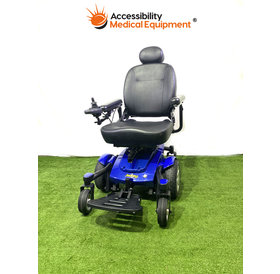 Refurbished Select 6 Power Chair with Working Batteries