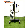 Invacare Reliant 600 Bariatric Patient Hoyer Lift - Battery Included