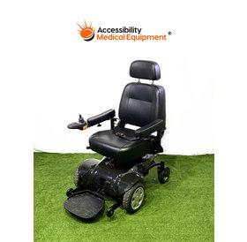Refurbished Invacare Pronto P31 Power Wheelchair - NEW BATTERIES