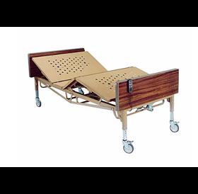 Refurbished Hospital Bed Bariatric Full Electric