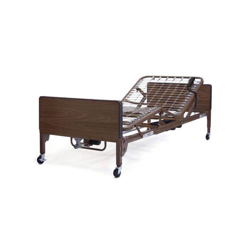 Refurbished Hospital Bed Full Electric