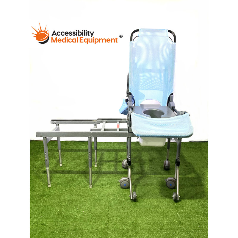 Refurbished Drive Ultima Inspired Pediatric Bath Transfer Chair