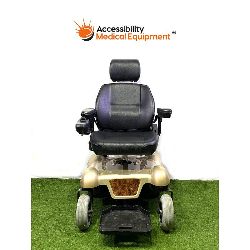 Refurbished Rumba Power Chair - Needs Batteries