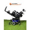 Refurbished Pride Jazzy J6 Power Wheelchair with Tilt - Working Batteries