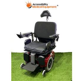 Refurbished Bariatric PaceSaver Equalizer Power Wheelchair w/ Tilt - Working Batteries