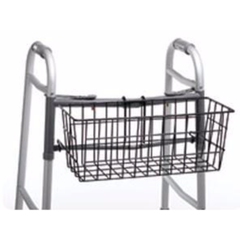 Refurbished Walker Basket