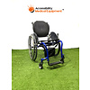 "Refurbished Invacare Top End Sports Wheelchair 16"" seat"