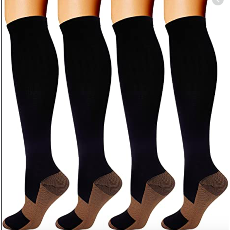 Medium Compression Socks