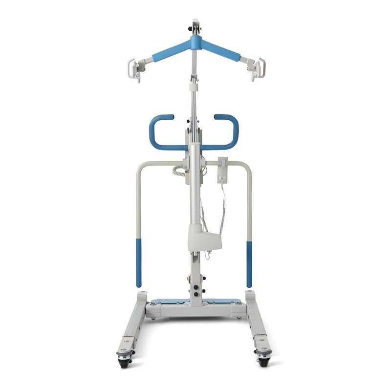 Medline Medline Electric Patient Lift, Battery Powered, 450 lbs. capacity