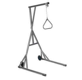 ProBasics Probasics Bariatric Trapeze | Complete Freestanding Unit | 1000 lbs. User Weight Capacity