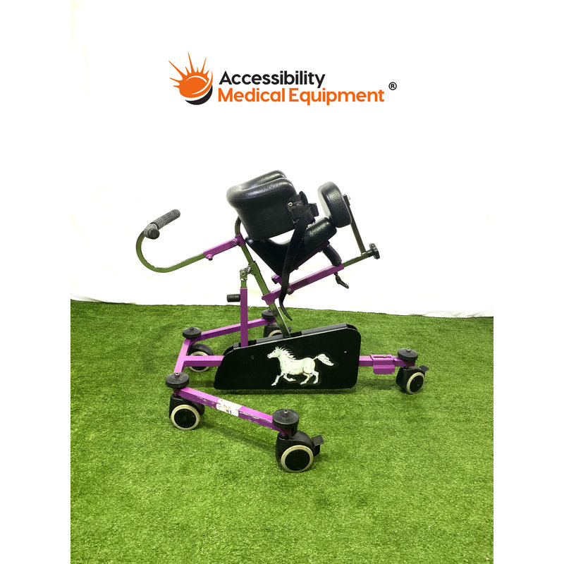 Refurbished Pediatric R82 Pony Gait Trainer Size 1