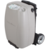 What is the difference between Pulse and Continuous Flow Oxygen Concentrators?