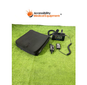 Refurbished Aquila AirPulse PK2 Custom Wheelchair Cushion System with Batteries
