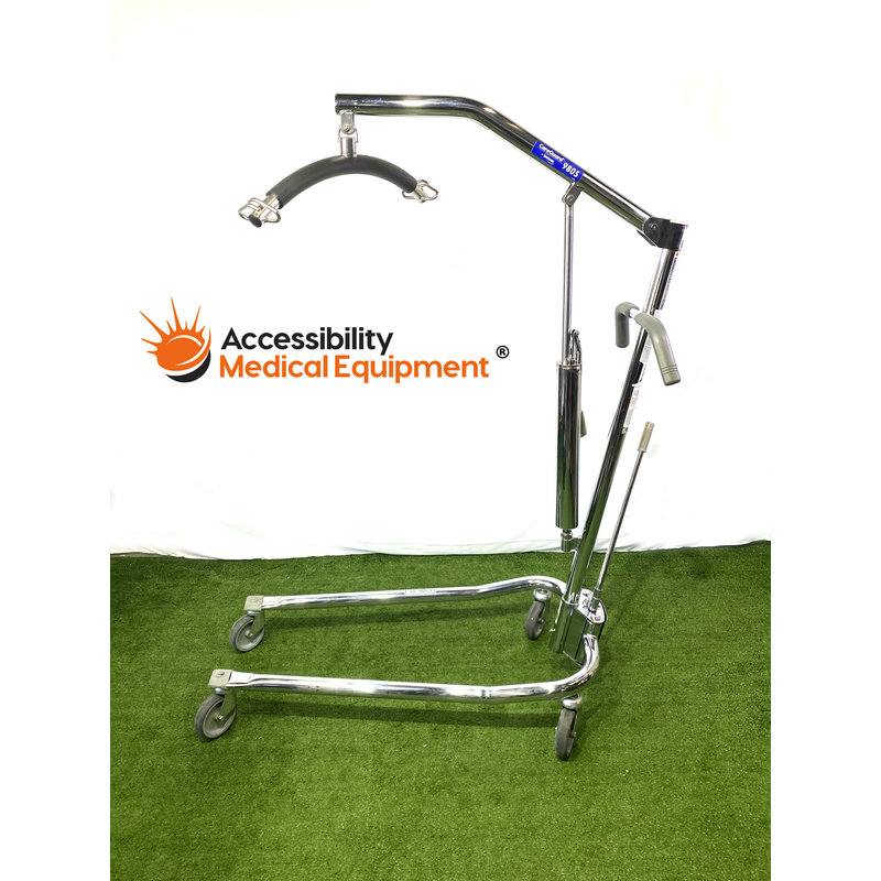 Refurbished Invacare Care Guard 9805 Hydraulic Lift