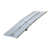 New Out of Box 10' Tri-Fold Aluminum Wheelchair Ramp
