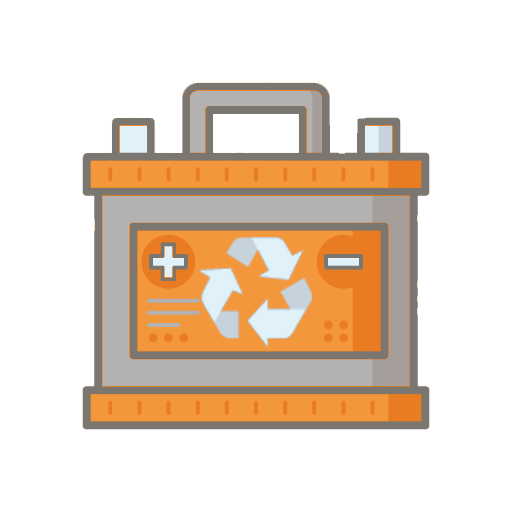 Recycling Your Large Batteries In Kansas City & Supporting a Non-Profit