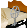 Refurbished Halo Safety Ring Hospital Bed Rail