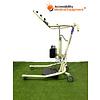 Refurbished Invacare Get-U-Up Hydraulic Sit to Stand Lift