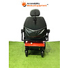 """Refurbished Jazzy Select HD Bariatric Power Chair with Batteries - 22"""" Seat"""