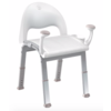 Refurbished Deluxe Shower Chair