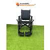 Refurbished Ki Mobility Catalyst Folding Wheelchair 16""