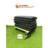 Refurbished ROHO SOFFLEX 2 Mattress Overlay System, 6 sections
