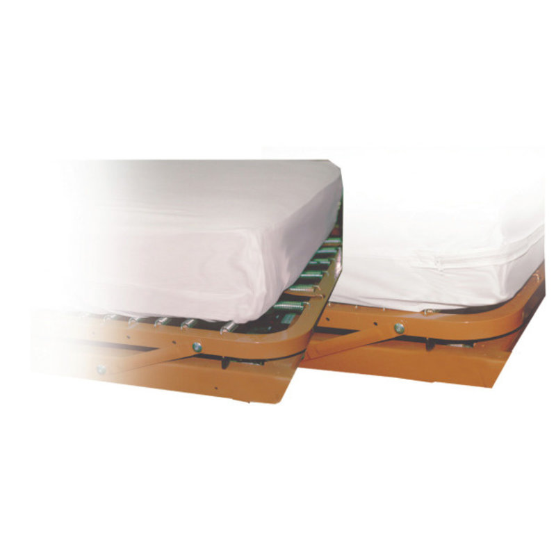 "Drive Medical Drive Bariatric Mattress Cover, Zippered, 80"" x 42"""
