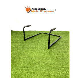 Refurbished Chair Stand Assist Grab Bars