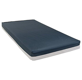 Drive Medical Drive Bariatric Foam Mattress, 42""