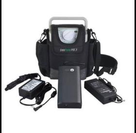 Roscoe Medical Precision EasyPulse POC-3 (3 Liter) Portable Oxygen Concentrator