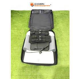 Refurbished Saunders Lumbar Traction System - in Original Box