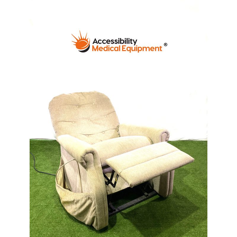 Refurbished Lift Recliner Chair