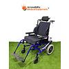Refurbished Invacare Solara Tilt-In-Space Manual Wheelchair