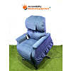 Refurbished Lift Recliner Chair (BLUE)