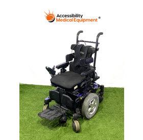 Refurbished Pediatric Quantum 600 Power Wheelchair