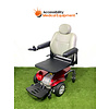 Refurbished Pride Jazzy Select Elite Power Chair with Batteries