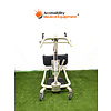 Refurbished Invacare Get-U-Up Sit to Stand Lift