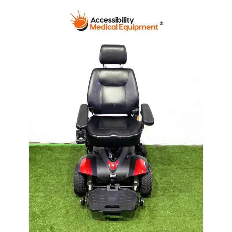 Refurbished Drive Titan Power Wheelchair - Working Batteries