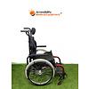 "Refurbished Manual Sport Wheelchair - 17"" Seat Width"